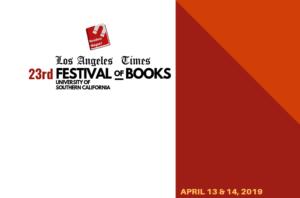 ReadersMagnet Self-Publishng, LA Times Festival of Books